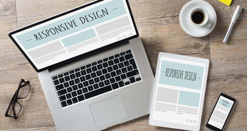Better Connected: How responsive design links your office to the high street