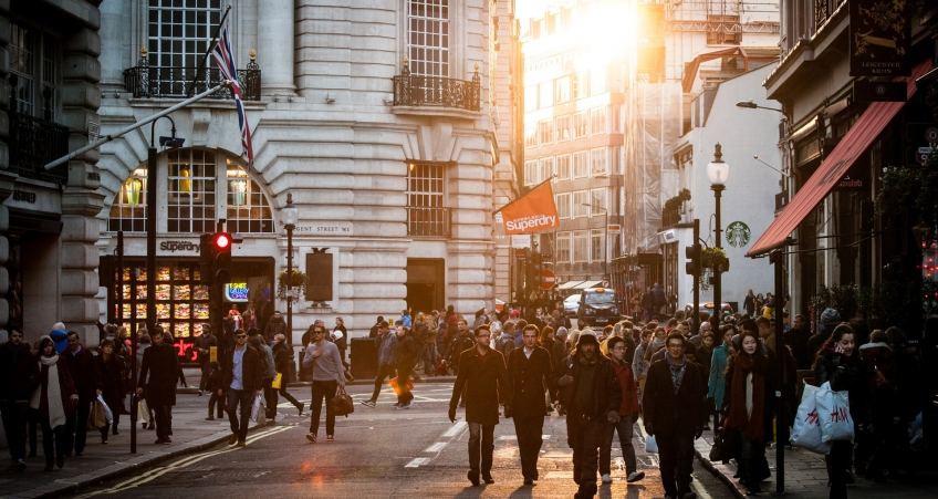 M-Commerce: The mobilisation of UK shoppers