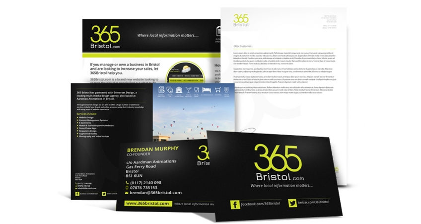Corporate Design: Why business cards are serious business